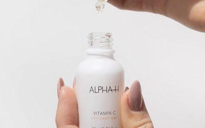 Vitamine C, onmisbaar voor je huid!